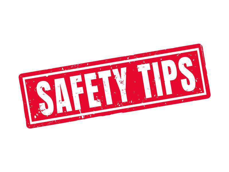 Dallas roofing companies - safety tips