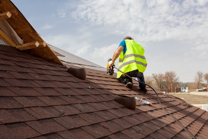 Highlands Ranch roofers